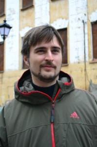 Автор - Владислав Женевский