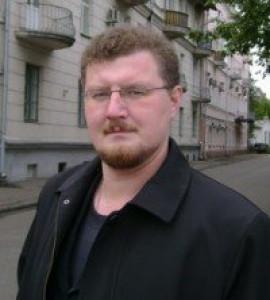 Автор - Андрей Васильченко