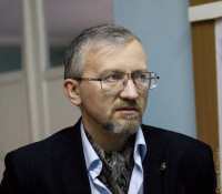 Автор - Владислав Русанов