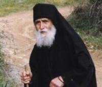Автор - Преподобный Паисий Святогорец