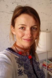 Автор - Франсуаза Буше