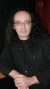 Автор - Владимир Зисман