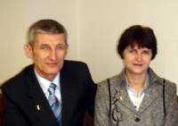 Автор - Валентин и Юлия Гнатюк