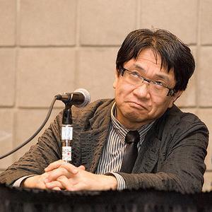Автор - Хидеюки Кикути