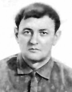 Автор - Юрий Третьяков