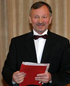 Автор - Святослав Рыбас