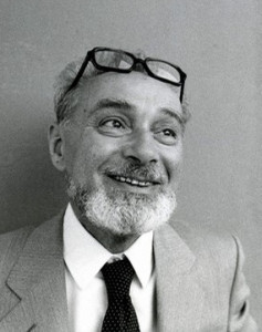Автор - Примо Леви