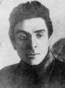 Автор - Микола Хвильовий