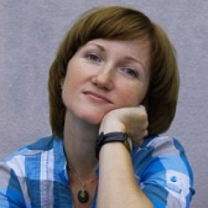 Автор - Дарья Вильке