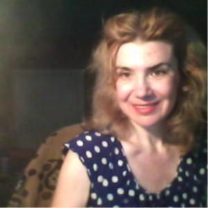 Автор - Татьяна Трофименко