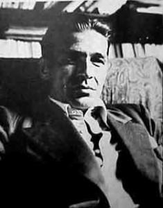 Автор - Гайто Газданов