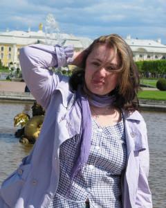 Автор - Лариса Телятникова