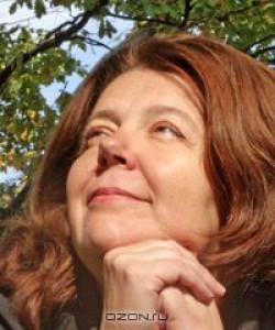 Автор - Ирина Щеглова