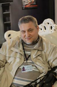 Автор - Евгений Щепетнов