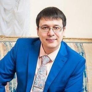 Автор - Денис Байгужин