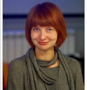 Автор - Елена Мотова