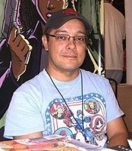 Автор - Хосе Марзан мл.
