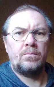 Автор - Владимир Щербинин