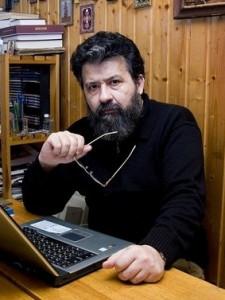 Автор - Василий (Фазиль) Ирзабеков