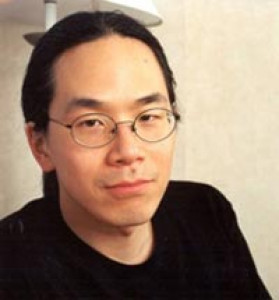 Тед Чан