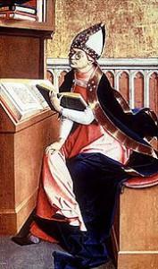 Автор - Аврелий Августин