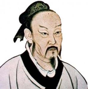 Автор - Чжуан цзы