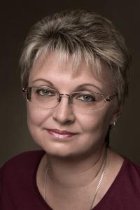Виктория Ледерман
