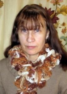 Автор - Ирина Коблова