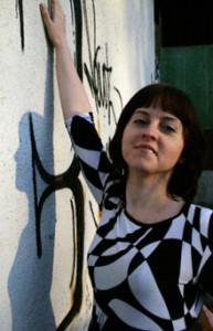 Валентина Дегтева