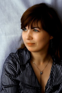 Автор - Юлия Цыпленкова