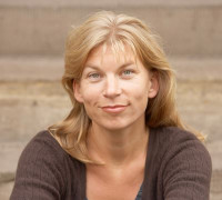 Автор - Катарина Хагена