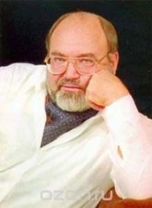 Автор - Эдуард Просецкий
