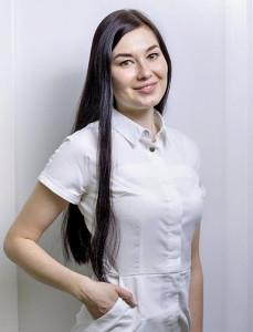 Автор - Регина Ахуньянова