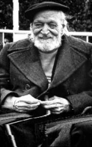 Джузеппе Унгаретти