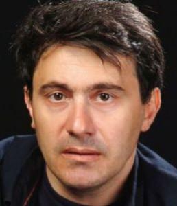 Автор - Дато Турашвили