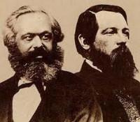 Автор - Карл Маркс, Фридрих Энгельс