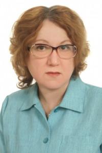 Автор - Евгения Горская