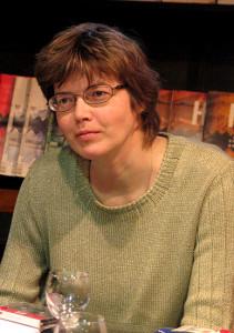 Автор - Майя Кучерская