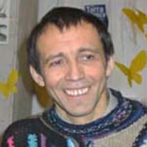 Автор - Сергей Седов