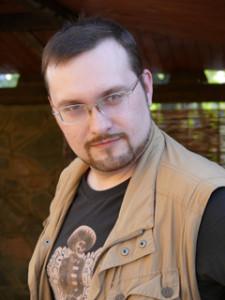 Автор - Роман Афанасьев