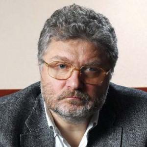 Автор - Юрий Поляков