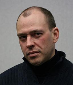 Автор - Глеб Сташков