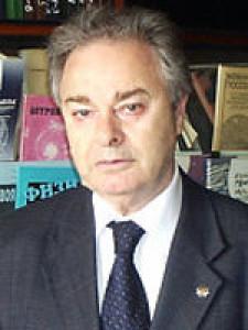 Автор - Ефрем Левитан
