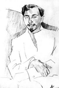 Автор - Павел Муратов