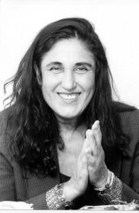 Автор - Эмине Севги Эздамар