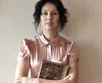 Автор - Марьяна Романова
