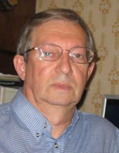 Автор - Владимир Малов