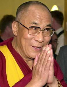 Автор - Далай-лама
