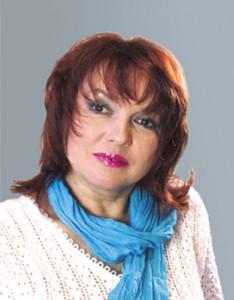 Автор - Лариса Соболева