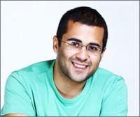 Автор - Четан Бхагат
